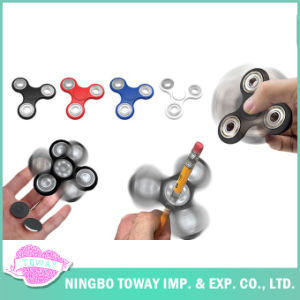 Anti Stress Good Children Toys Fidget Hand Spinner pictures & photos