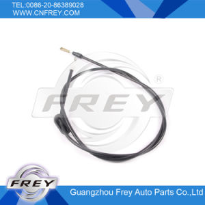 Parking Brake Cable for 2024203385 for W202 Auto Parts pictures & photos