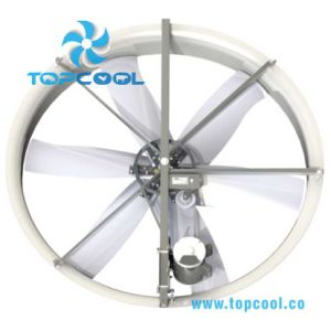 """High Quality Blast Fan 50"""" with Cooling Misting System pictures & photos"""