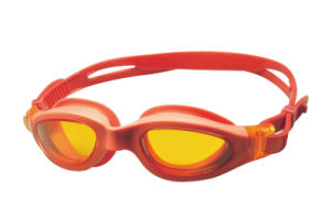 Snug Eye Fit Quick Adjust Swimming Goggles pictures & photos