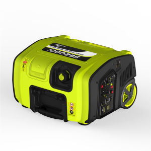2kw Portable Inverter Generator (SE2000I) pictures & photos