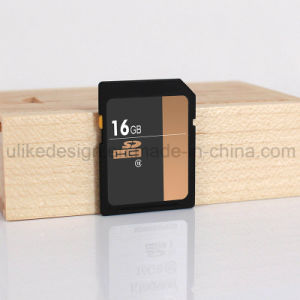 SD Card/Memory Card/Flash Memory Card/16GB SDHC Class10 pictures & photos