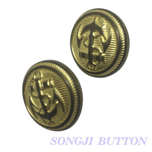 High Quality Garment Accessories Beautiful Sewing Snap Button pictures & photos