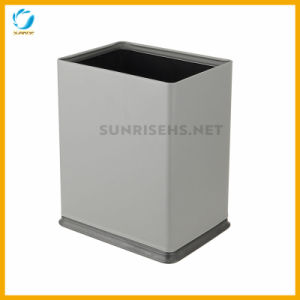 Hotel Metal Storage Waste Bin with Powder Coating Finish pictures & photos