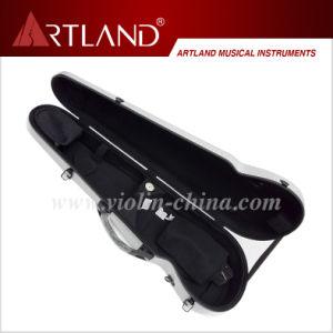 Carbon Fiber Violin Case (SVC002C) pictures & photos