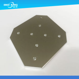 Laser Cutting 5052 Aluminium Sheet Metal Fabrication Made by China Factory pictures & photos
