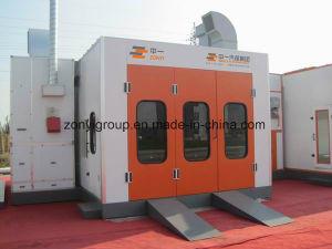 Zonyi Spray Booth Factory Environmental Baking Booth Cheap pictures & photos