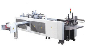 Perfect A3 A4 Copy Paper Wrapping Machinery pictures & photos