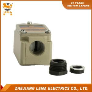 Lema Lwl-D21 Top Cross Roller Plunger 10A 250VAC Limit Switch pictures & photos