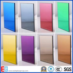 Color Mirror Glass /Silver Mirror (EGSL033) pictures & photos