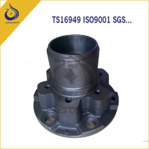 CNC Machining Farm Machinery Spare Parts Iron Casting pictures & photos