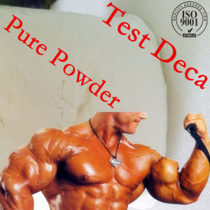 Muscle Building Anabolic Steroids Testosterone Acetate Prohormone pictures & photos