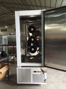 Customized Stainless Steel Blast Chiller and Blast Freezer pictures & photos