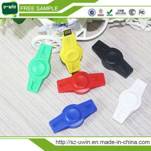 Hot Sale Gifts Fidget Spinner Shape 16GB Dual USB Flash Drive pictures & photos