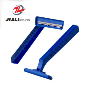 Cheap Twin Blade Razor Stainless Steel pictures & photos