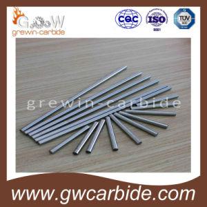 Micro Grain Tungsten Carbide Rod pictures & photos