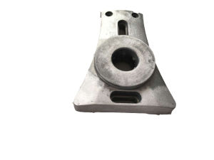 Custom Aluminum Die Casting Part, Surface Oxidation pictures & photos