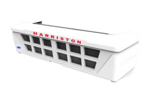 Ht-3500 Unbeatable Cooling Performance Suitable for Extreme Ambient Conditions Refrigeration Unit pictures & photos