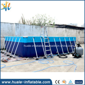 PVC Swim Pool, Swimming Pool for Water Park, Water Games pictures & photos