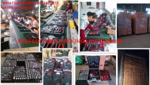9PCS Professional T-Handle Torx Screwdriver (FY1609T) pictures & photos