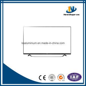Narrow Slim Frame 3D Smart TV pictures & photos