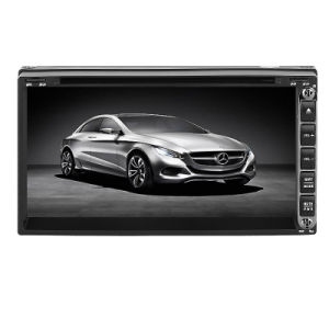 for 6.95 Inch Nissan Universal Car Navigation with DVD Bt ISDB DVR DTV USB Reversing Camera pictures & photos
