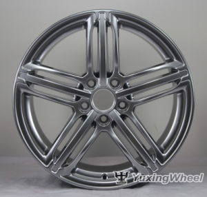 Wheels for Audi VW 20 Inch 5X120 5X112 Alloy Wheels Rims pictures & photos
