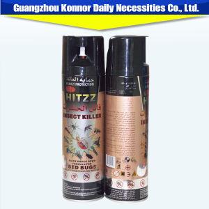 Hitzz Insecticide Spray Fly Killer Spray Fast Killer Spray pictures & photos