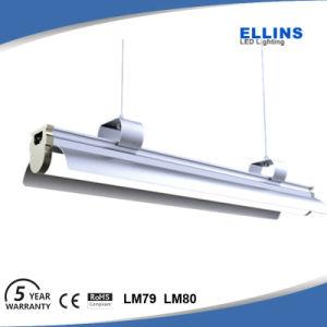 High Quality 100-277V Pendant LED Linear Light for Super Market pictures & photos