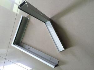 Aluminum Extrusion/Aluminum Profile/6000 pictures & photos