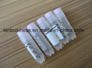 Cryogenic Storage Vials Lab Test Use pictures & photos