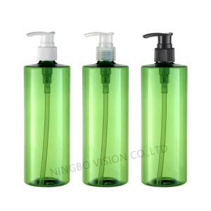 500ml Pet Soap Foam Pump Bottle Plastic Dispenser Bottle pictures & photos