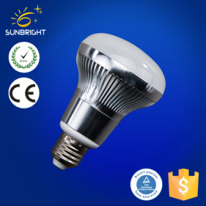 R63 R80 Aluminum Alloy LED Reflector Bulb pictures & photos