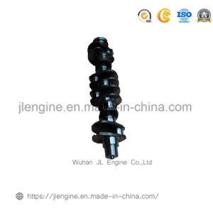 6CT Crankshaft Forged Steel Crankshaft for 8.3L Diesel Engine 3917320 3918986 pictures & photos