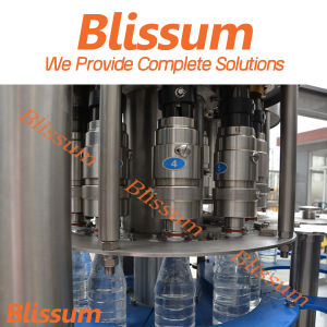 High Quality Automatic 5000bph Water Filling Plant pictures & photos