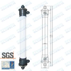 6 Inch Outside-in PVDF UF Membrane Modules for Water Treatment pictures & photos