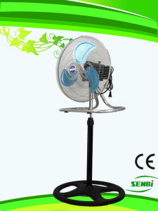 18 Inches Powerful 3 in 1 Stand Fan Industrial Fan pictures & photos