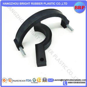 Rubber Bonded to Metal Bracket Support pictures & photos