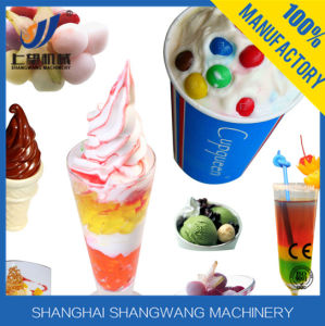 Small Scale Ice Cream Production Line pictures & photos