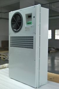 1300W Cooling Capacity Compact Plate Type Air Conditioner for Outdoor Cabinet pictures & photos