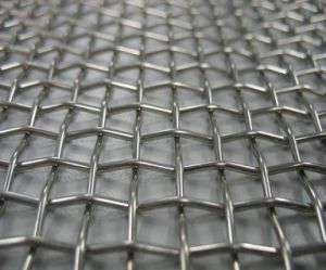 Crimped Mesh, Mine Linear Vibrating Screen, Mineral Screen Mesh pictures & photos