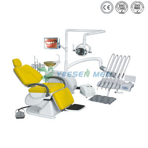 Ysden-970 Hospital Ce Quality Dental Chair pictures & photos