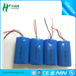 7.4V 800mAh Lipo Battery 14500 for LED pictures & photos