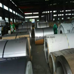 904L Hot Rolled Stainless Steel Coil pictures & photos