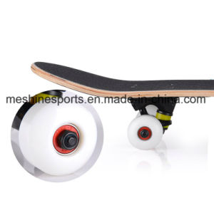 Maple Wood Skateboard Street Cruiser pictures & photos