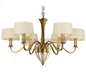 New Design Iron Pendant Lamp with CE pictures & photos