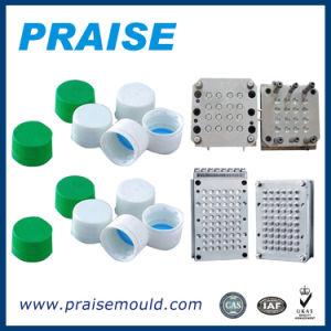 Factory Cheap Price Plastic Injection Cap Molding, Plastic Bottle Cap Injection Mould
