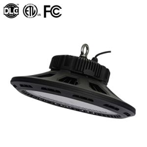 3030 LED ETL Dlc4.1 Certificated Driver UFO LED High Bay Light pictures & photos