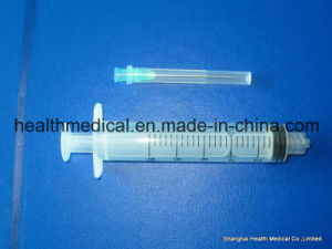 Disposable Syringe with Ce&ISO Approved pictures & photos