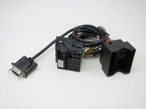 for Ford 5000c 6000CD 6006cdc Car Audio Bluetooth Decorder Digital MP3 Adapter pictures & photos
